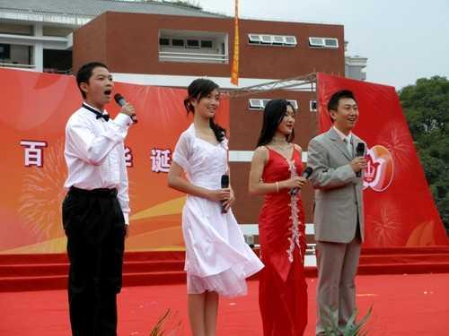 怪侠一枝梅温兆伦_陈伟鸿老婆 厦门电视主持人朱莉 - 社会 - 武汉生活资讯网